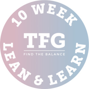 10 Week Lean Learn Logo New
