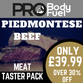Piedmontese Taster Pack Web