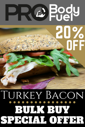 Turkey Bacon Special Offfer Web