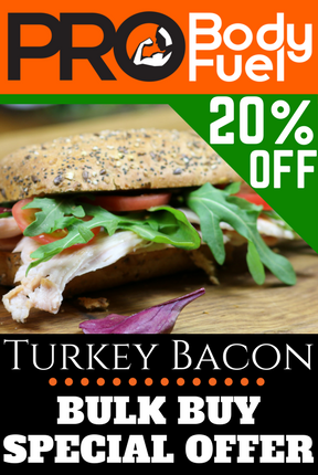Turkey Bacon Special Offfer