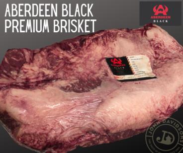 Australian Aberdeen Black Brisket