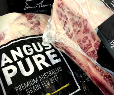 Australian ~ Angus Pure Short Ribs