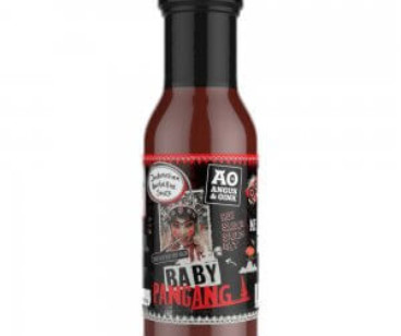 Indonesian Barbecue Sauce Baby Pangang