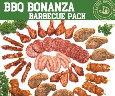 Barbecue Bonanza