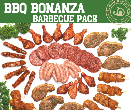 Barbecue Bonanza