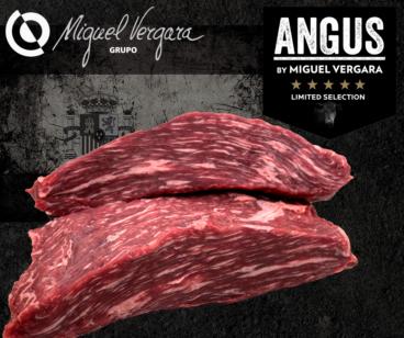 Bavette Steak Miguel Vergara