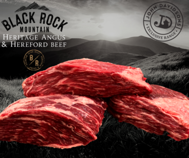 Bavette Steak Black Rock Mountain