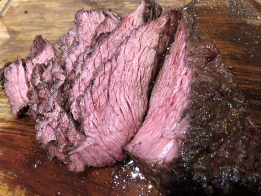 Bavette Steak Black Rock Mountain