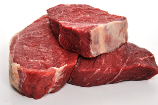 Beef Plate