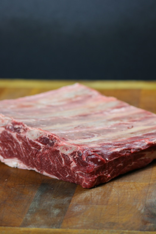 Beef Short Ribs ~ Jacobs Ladder