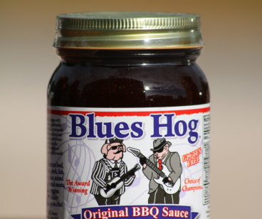 Blues Hog ~ Original BBQ Sauce