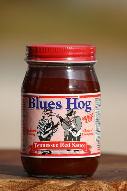 Blues Hog ~ Tennessee Red