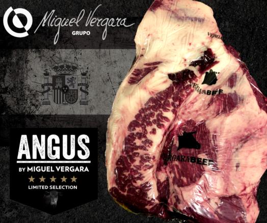 Brisket Miguel Vergara