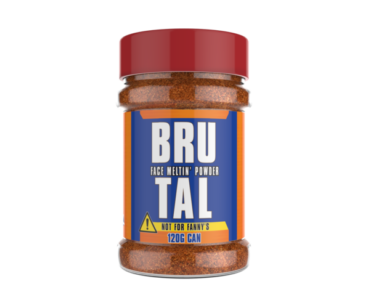 Bru Tal Barbecue Rub
