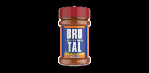 Bru Tal Barbecue Rub