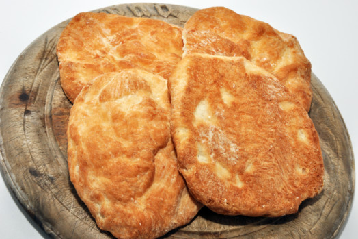 Butteries / Rowies