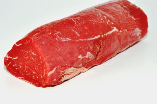 Centre Cut Beef Fillet Roast