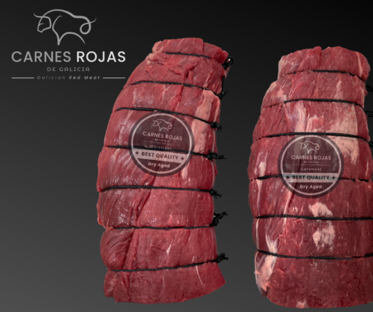 Chateaubriand Galician Carnes Rojas