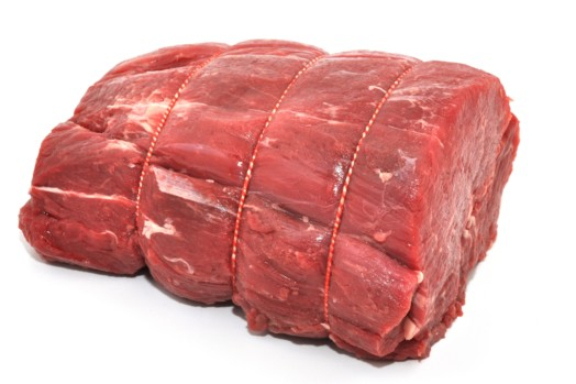 Chateaubriand Fillet Roast