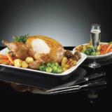 Christmas Hamper 'Turkey' Meal Deal Special