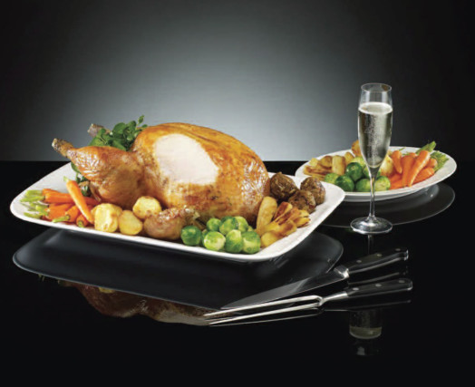 Christmas Hamper 'Turkey' Meal Deal Special