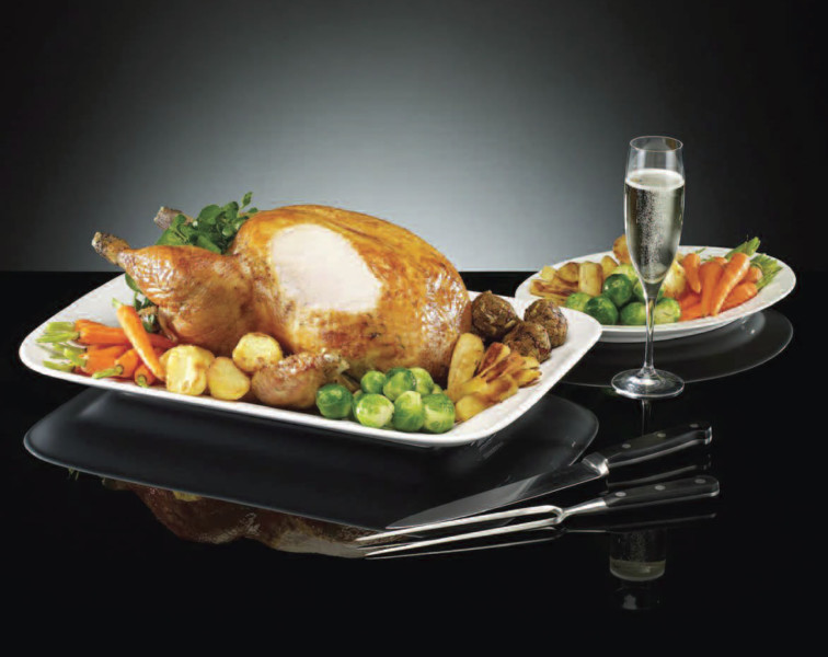Meal Deal Special ~ Turkey