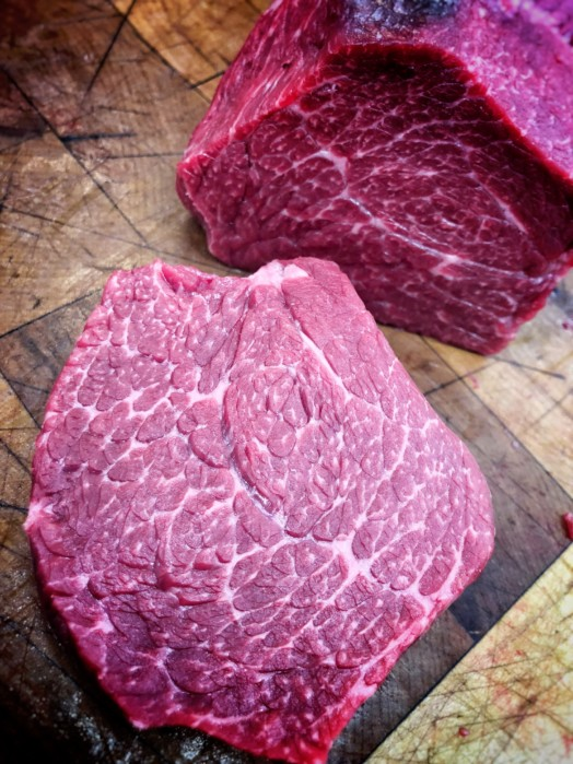 Chuck Tender Steak Highland Wagyu