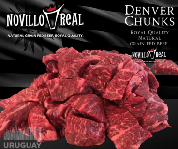 Denver Chunks Novillo Royal