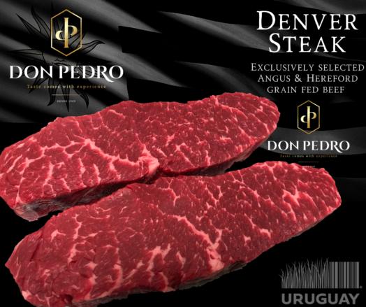 Denver Steak by Don Pedro