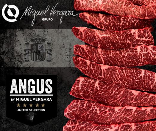 Denver Steak Miguel Vergara