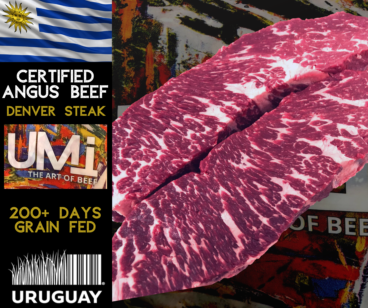 Denver Steak UMI
