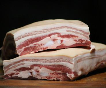 Duke of Berkshire ~ Pork Belly