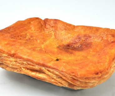 Steak Pie XL