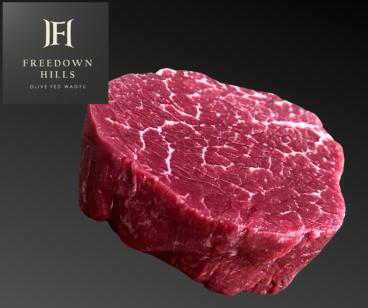Fillet Steak Freedown Hills Wagyu