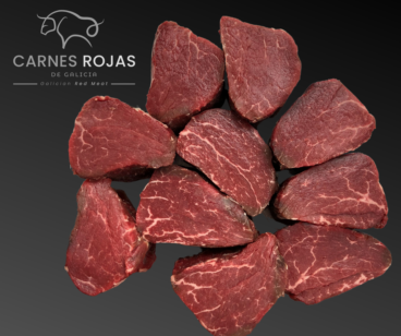 Fillet Steak Galician Carnes Rojas