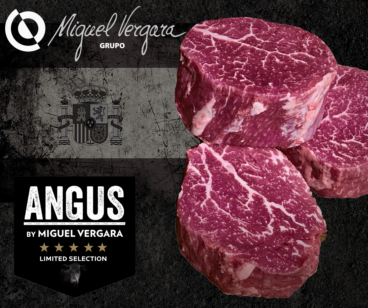 Fillet Steak Miguel Vergara