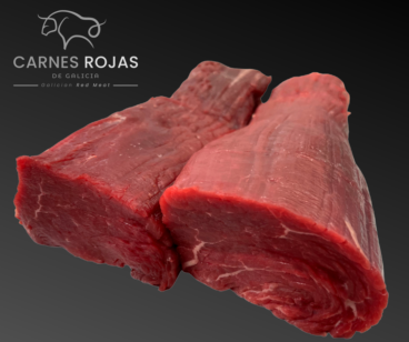 Fillet Tail Galician Carnes Rojas