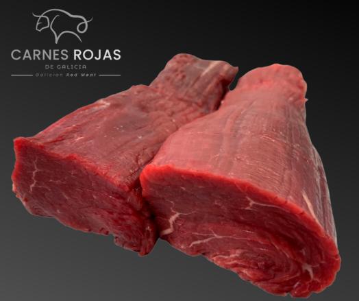 Fillet Tail Galician Carnes Rojas