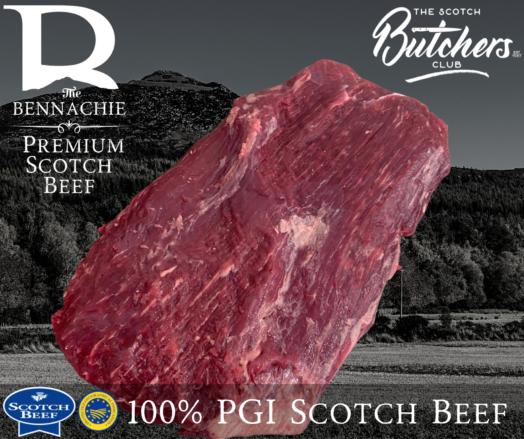 Flank Steak Scotch Beef PGI