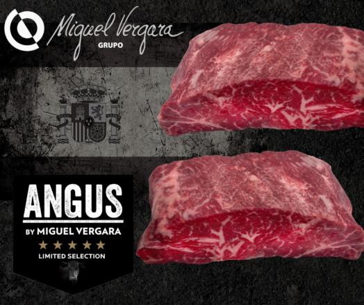 Flat Iron Steak Miguel Vergara