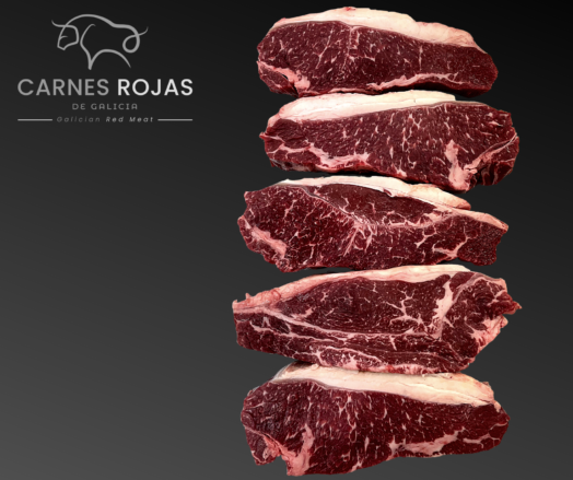 Sirloin Steak Galician Carnes Rojas