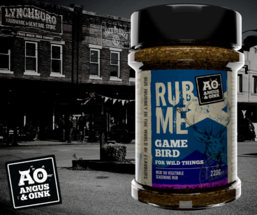 Game Bird Seasoning
