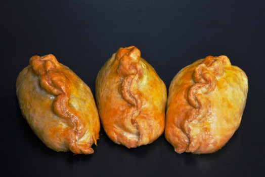 Garioch Pasty