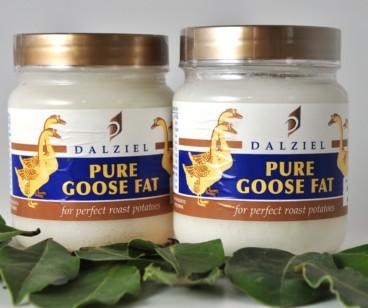 Goose Fat