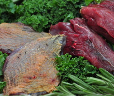 how to cook grouse fillets