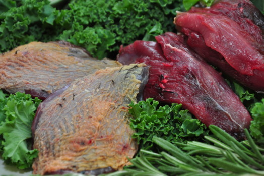 Grouse Breast Fillets ~ Sorry, this product is not available at present