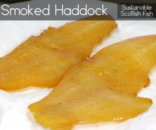 Haddock Smoked