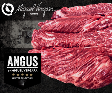Hanger / Onglet Steak Miguel Vergara