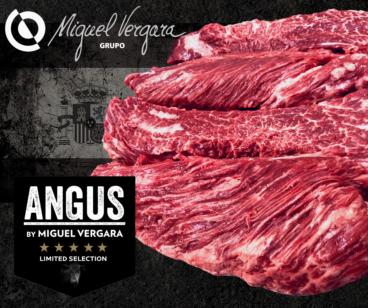 Hanger / Onglet Steak Miguel Vergara