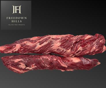 Hanger Steak / Onglet Freedown Hills Wagyu